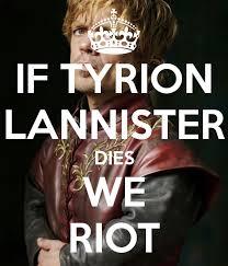 Tyrion Meme - tyrion lannister meme the hollywood gossip