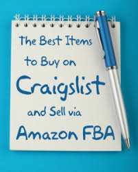 black friday for amazon fba the best items to buy on craigslist and sell via amazon fba full