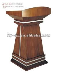 Lectern Desk Podium Modern Lectern Speech Desk Buy Podium Modern Lectern