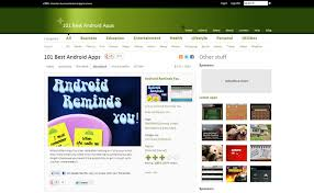 best android apk website 15 best app store websites for android apps