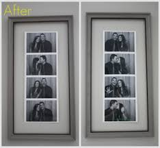 photo booth picture frames a simple of floating photo booth frames tutorial