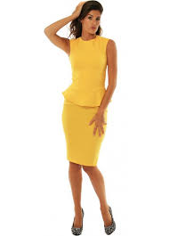 va va voom dresses catwalk dresses va va voom dress yellow dresses
