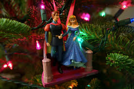 disney christmas ornaments disney in your day