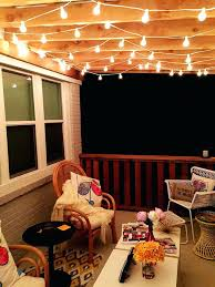 Covered Patio Lighting Ideas Fancy Back Porch Lights Porch Lights Ideas Best Porch String