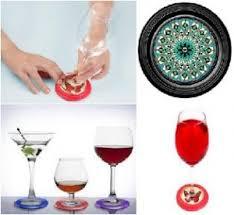 Unique Drink Coasters Vases Welcome To Fgmarket Buzz