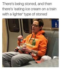Stoned Meme - 3rd comment is stoned like a cheating muslim wife meme by
