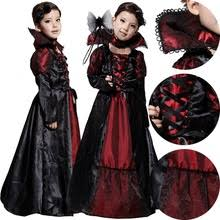 Vampire Halloween Costume Girls Popular Vampire Costume Buy Cheap Vampire Costume Lots China