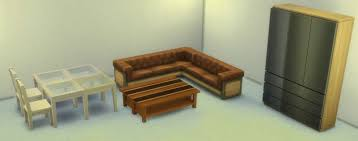 building a sectional sofa the sims 4 building using build mode cheats