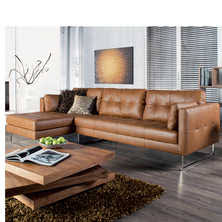Modern Corner Sofas Corner Sofas Contemporary Furniture From Dwell
