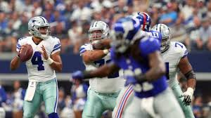 thanksgiving nfl football schedule giants schedule 2017 primetime games highlight new york u0027s