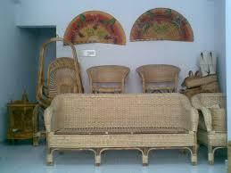 Bedroom Furniture In India by Cane Furniture Online Delhi Bedroom And Living Room Image