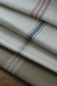 Painting Fabric Curtains Feed Sack Fabric By The Yard Feedsack Fabric Make From Drop Cloth