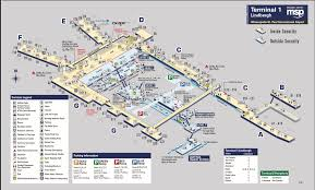 Detroit Metro Airport Map Minneapolis Airport Map Delta Image Gallery Hcpr