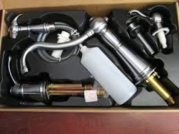 pegasus kitchen faucets pegasus single handle kitchen faucet diggerslist 5a7f7af54f83d jpg