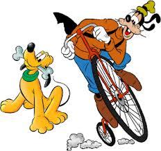 file pluto goofy cartoon dog funny animal png