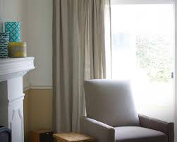 how to make linen window treatments sponsored how tos diy