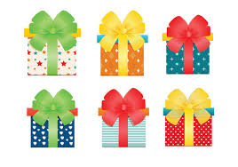 gift boxes gift box free vector 7570 free downloads