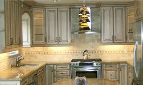 kitchen cabinet refinishing ideas before and after cabinet stunning kitchen cabinet refinishing