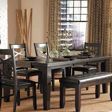 6 Piece Dining Room Sets by 6 Piece Dining Room Sets With Bench Gallery Dining