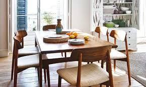 Mid Century Dining Room Furniture Exquisite Ideas Mid Century Modern Dining Room Table Strikingly