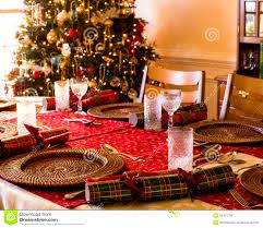 How To Set A Table For Dinner by Furniture Scenic Christmas Table The Happy Wonderer Ellen How