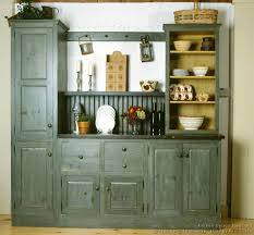country kitchen furniture country kitchen cabinets rustic blue green pantry advice for