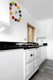 alaska designer kitchen complete with aga in heaton bolton