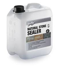 Slate Patio Sealer by Clean Seal Natural Stone Sealer 5000 Ml Departments Diy At B U0026q