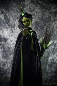 Witch Halloween Costumes Girls Wicked Witch West Cape Womens Halloween Costume