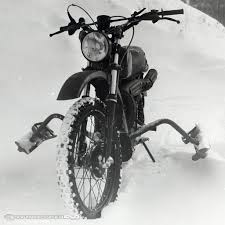 snow motocross bike mmc husqvarna army automatic motorcycle usa