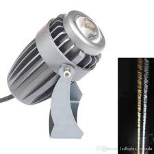 Landscape Lighting Wall Wash - narrow beam cree led wall washer lamp 10w rgb floodlight outdoor