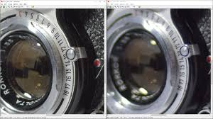 lens do old manual focus prime lenses give better image quality