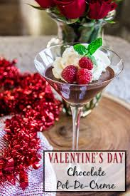 valentines day chocolate our top easy valentines dessert sumptuous living