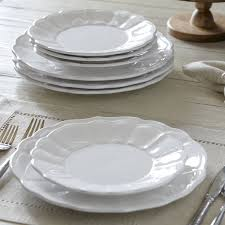 vincent dinner plates reviews birch