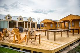 artist house bluestem amphitheater builds idyllic artist village of tiny houses