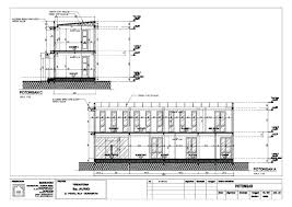 layout denah cafe bangunan kantor minimalis 2 lantai untuk pergudangan