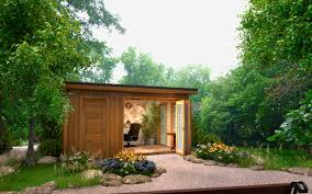 Summer Garden Houses - design your perfect garden room for summer