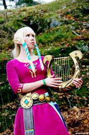 Princess Zelda Halloween Costume 73 Anime Cosplays Images Anime Skyward Sword