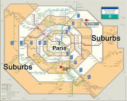 Metro Paris Map by Paris Map Travel Diaries And Useful Tips