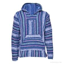 drug rug mexican baja hoodies at discount prices from the hippie shop