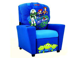 kidz world furniture youth disney toy story recliner 1300 recliner