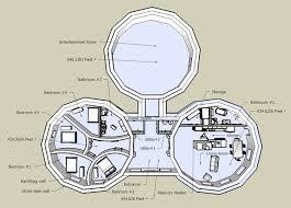 round house plans floor plans round house plans with pool homepeek