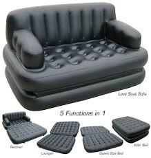 sofa sleeper with air mattress 75 with sofa sleeper with air