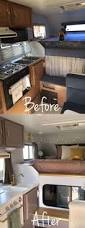 40 creative and genius camper remodel and renovation ideas you