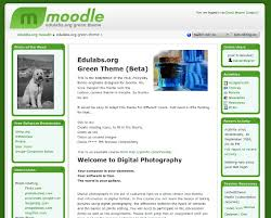 moodle org old themes