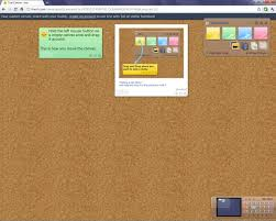 the virtual corkboard could this be the best personal organizer