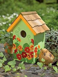 17 best birdhouse ornaments images on