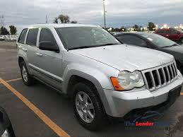 silver jeep grand cherokee 2007 silver jeep grand cherokee in tennessee for sale used cars on