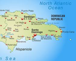 World Map Dominican Republic by Dominican Republic Facts Interesting Fun Facts About Dominican