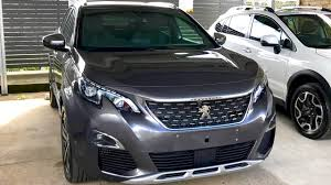 2017 peugeot 3008 spotted in australia ahead of launch chasing cars